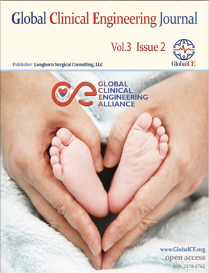 Global CE Journal Vol 3 Issue 2